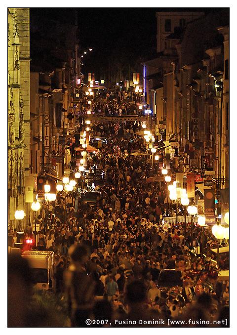 Fusina news blog photos de la f te de la musique villefranche sur saone - Hbvs villefranche sur saone ...