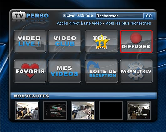 fusina news  blog   free propose son youtube ou dailymotion sur la freebox